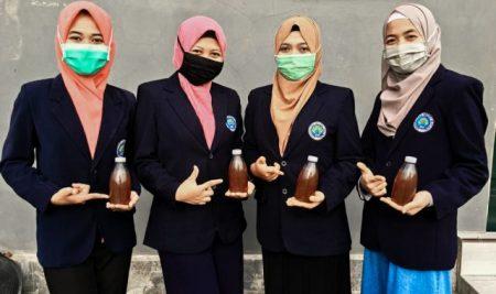 KKN Universitas Negeri Malang Manfaatkan Potensi Desa